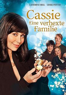 Cassie - Eine verhexte Familie stream