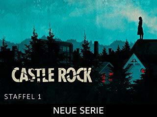 Castle Rock Stream