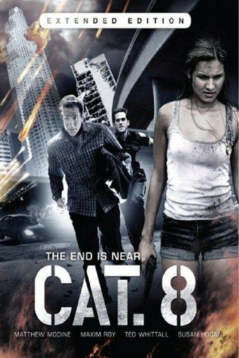 Cat. 8 - Wenn die Erde verglüht - stream