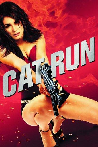 Cat Run stream