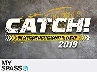 CATCH! Die Deutsche Meisterschaft im Fangen stream