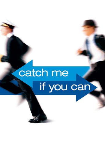 Catch Me If You Can stream