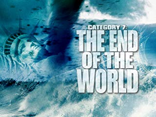 Category 7: The End of the World stream