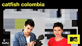 Catfish: Colombia Stream
