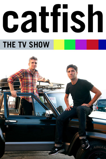 Catfish: The TV Show - stream