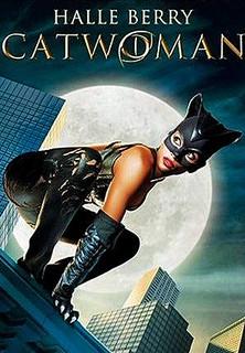 Catwoman - stream