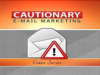 Cautionary Email Marketing stream