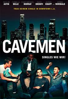 Cavemen stream