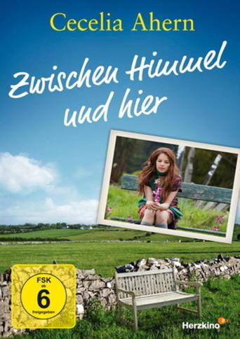 Cecelia Ahern - Zwischen Himmel und hier stream