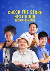 Cek Toko Sebelah: The Series Stream