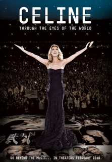 Celine Dion - Through The eyes of the world stream