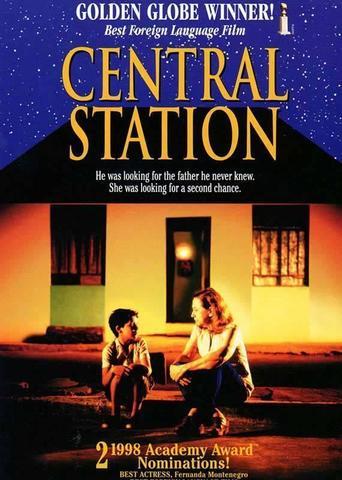 Central Station stream