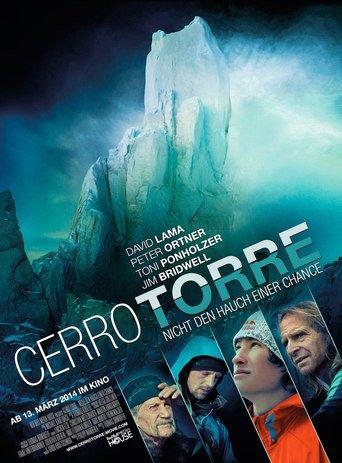Cerro Torre - Nicht den Hauch einer Chance - stream