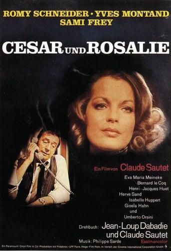 César und Rosalie stream