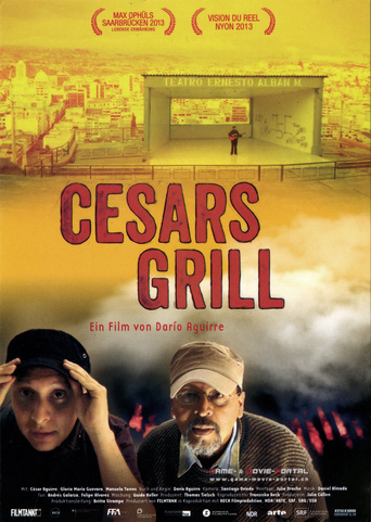 Cesars Grill stream