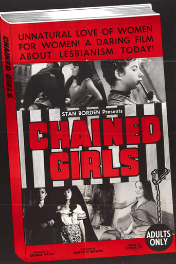 Chained Girls stream