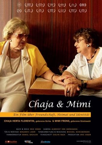 Chaja & Mimi stream
