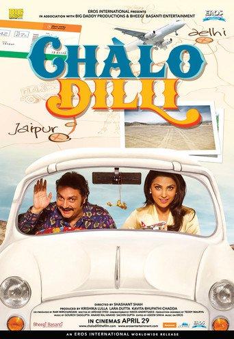 Chalo Dilli stream