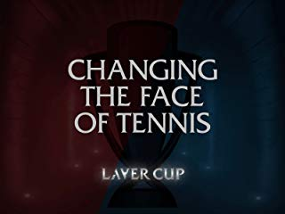 Changing the Face of Tennis: Laver Cup Stream