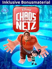 Chaos im Netz (inkl. Bonusmaterial) Stream