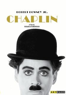 Chaplin stream