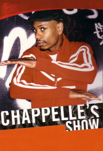 Chappelle's Show - stream