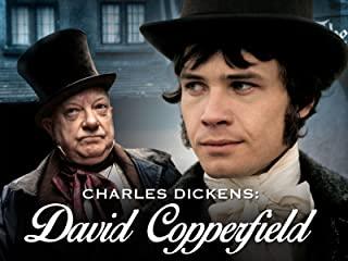 Charles Dickens: David Copperfield Stream