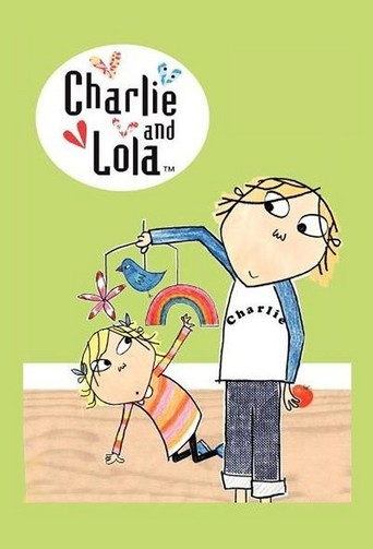 Charlie and Lola - stream