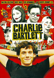 Charlie Bartlett stream