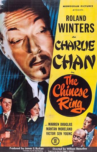 Charlie Chan - Der chinesische Ring Stream