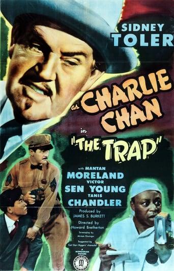 Charlie Chan - Die Falle Stream