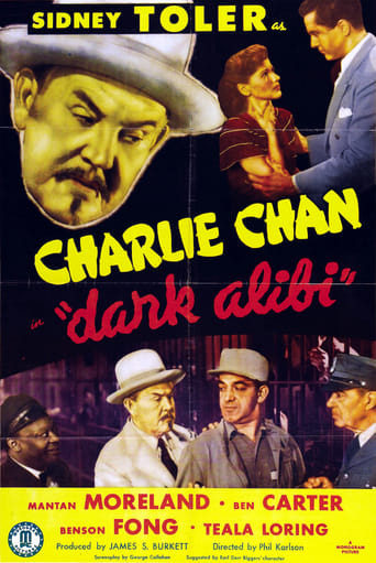 Charlie Chan - Ein fast perfektes Alibi Stream