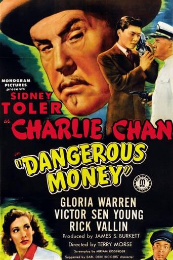 Charlie Chan - Gefährliches Geld stream