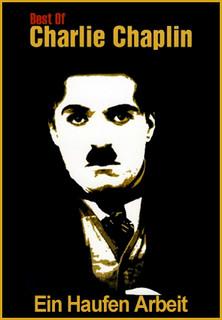 Charlie Chaplin - Ein Haufen Arbeit stream