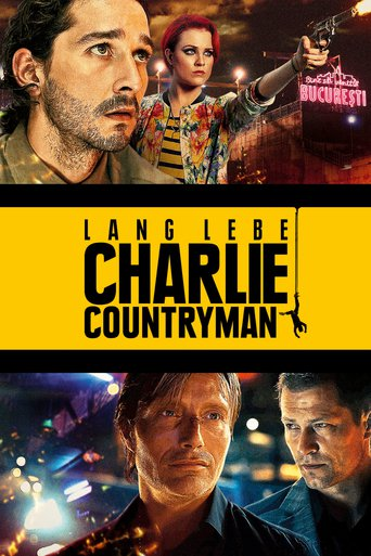 Charlie Countryman stream