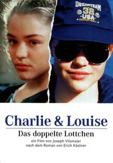 Charlie & Louise - Das doppelte Lottchen stream