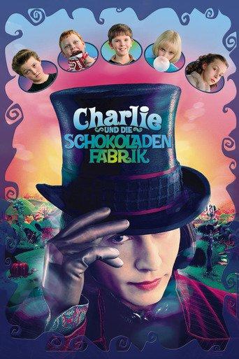 Charlie und die Schokoladenfabrik stream