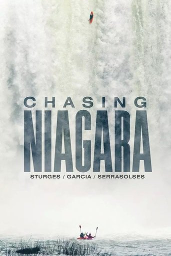 Chasing Niagara Stream