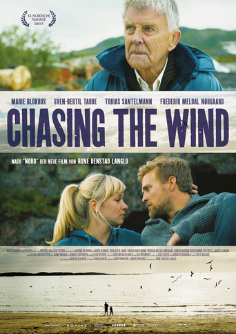 Chasing the Wind stream