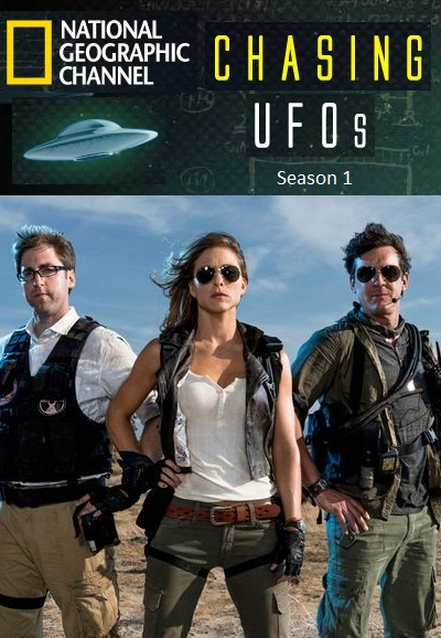 Film Chasing UFOs Stream
