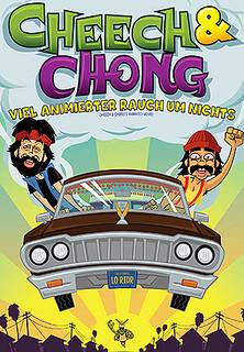 Cheech & Chong - Viel animierter Rauch um nichts stream