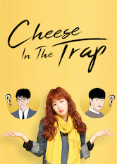 Cheese in the Trap Stream