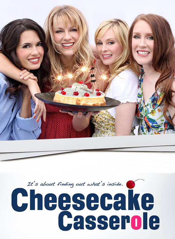 Cheesecake Casserole stream