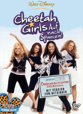 Cheetah Girls: Auf nach Spanien! stream