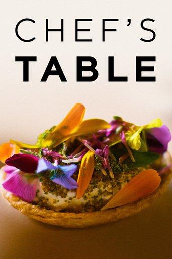 Chef's Table stream