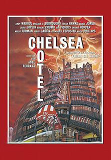 Chelsea Hotel stream