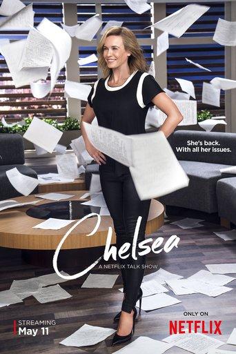 Chelsea - stream