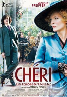 Chéri - Eine Komödie der Eitelkeiten stream