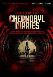 Chernobyl Diaries stream