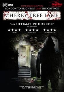 Cherry Tree Lane stream